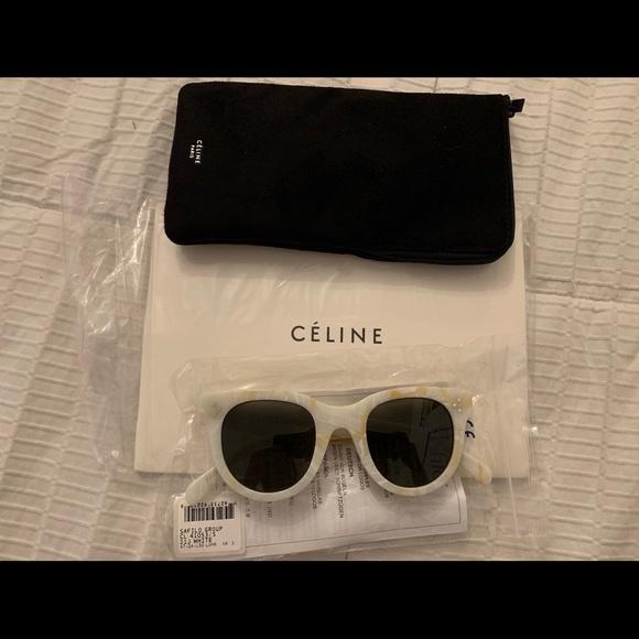 80b0019f0e NWT Celine Sunglasses CL41053 s